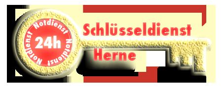 Logo Schlüsseldienst Herne